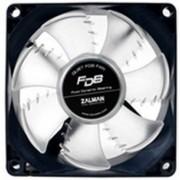 Zalman ZM-F1 FDB(SF) ventola per PC