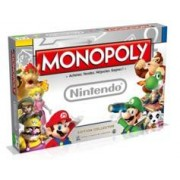 Hasbro Monopoly édition collector Nintendo