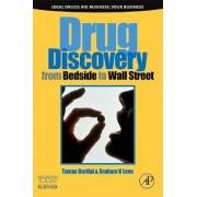 Drug Discovery by Dr. Tamas Bartfai
