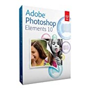 Photoshop Elements 10 macintosh, windows EU English Retail MB