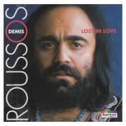 Demis Roussos - Lost In Love (CD)