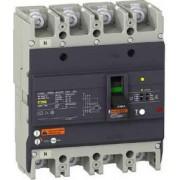 Intreruptor automat easypact ezcv250n - tmd - 250 a - 4 poli 4d - Intreruptoare automate de la 15 la 400 a - Easypact - EZCV250N4250 - Schneider Electric