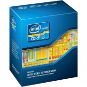 Intel BX80646I54670K Processore Boxed Intel Core i5-4670K Haswell, Nero