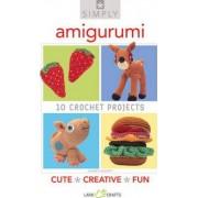 Simply Amigurumi by Elisabeth A. Doherty