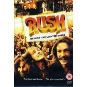 Rush - Beyond The Lighted Stage (0602527416014) (2 DVD)
