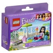 LEGO Friends Emmas Splash Pool 3931