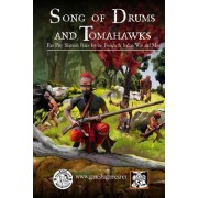 Song of Drums and Tomahawks: Fast Play Skirmish Rules for the French & Indian War and More