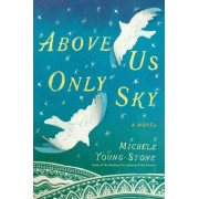 Above Us Only Sky: A Novel by Michele Young-Stone