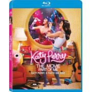Katy Perry Part of me BluRay 2012