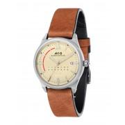 メンズ AVI-8 腕時計 アイボリー