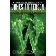 James Patterson's Witch & Wizard: Volume 2 by Victor Santos