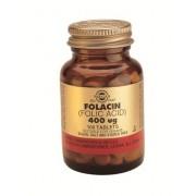 SOLGAR Ácido Fólico Comprimidos