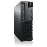 Calculator LENOVO Thinkcentre M92p, SFF, Intel Core i5-3470, 3.20 GHz, 4GB DDR3, 500GB SATA, DVD-RW