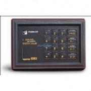 Visonic DL-125C - Marcador telefónico programable de 2 entradas