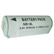 Realpower NB-9L (IXUS 1000HS, 1100HS)