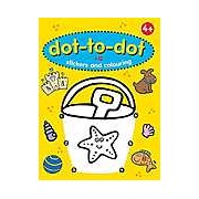 Fun Learning Dot to Dot 1-12