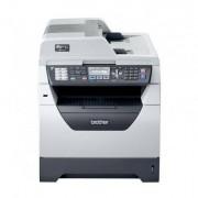 Brother Imprimante laser monochrome multifonction Brother MFC-8380dn