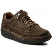 Обувки JOSEF SEIBEL - Garrett 17 44488 994 330 Moro