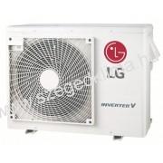 LG MU3M19 UE3 Inverteres variálható multi klíma kültéri