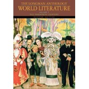 The Longman Anthology of World Literature: Twentieth Century v. F by David Damrosch