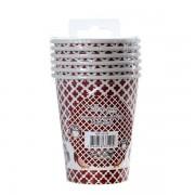Baglyos pohár, 266 ml, 8 db/cs