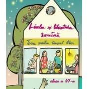 Limba şi literatura română. Teme pentru timpul liber. Clasa a VI a