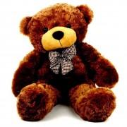 2 Feet Brown Teddy Bear with a Bow