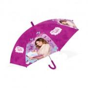 Umbrela Violetta, roz