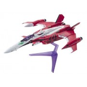 Macross Frontier Yf-29 Durandal Valkyrie Fighter Mode Alto Custom 1/100 Scale Plastic Model Construction Kit