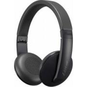 Casti Audio Magnat LZR 760 Negru Bonus Casti Maxell Super Slim