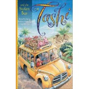 Tashi and the Stolen Bus by Barbara Fienberg