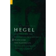 Lectures on the History of Philosophy, Volume 2 by G. W. F. Hegel