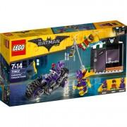 The LEGO Batman Movie - Catcycle achtervolging