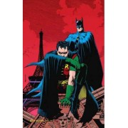 Robin TP Vol 1 Reborn by Ron Lyle