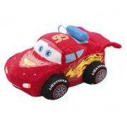 Disney Cars 2 Peluche animée ''Flash Macqueen''