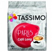 Capsule Tassimo Paris Cafe Long