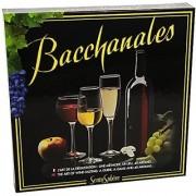 Sentosphere USA Bacchanales Fine Wine Tasting & Appreciation Game from France