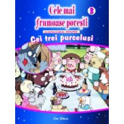 Cei 3 purcelusi DVD