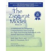 The Ziggurat Model by Ruth Aspy