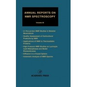 Annual Reports on NMR Spectroscopy: Volume 51 by Graham A. Webb