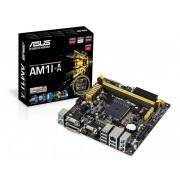 Asus AM1I-A Socket AM1 VGA DVI HDMI 8-Channel HD Audio Mini ITX Mothe