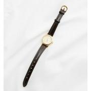 ★CASIO/アナログレザー【ロウェル シングス/LOWELL Things レディス 腕時計 BRW ルミネ LUMINE】