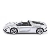 Siku - Modellino Auto Porsche 918 Spyder