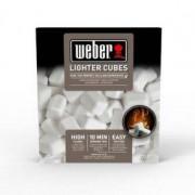 Weber Anzündwürfel Lighter Cubes