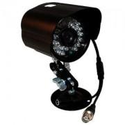Câmera 1/3´´ CCD Sony 900 Linhas c/ 30 LEDs Infravermelho