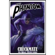 The Phantom: Checkmate by Mike Bullock