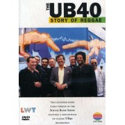 UB40 - Story of Reggae (0639842991421) (1 DVD)