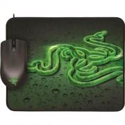 Myš Razer ABYSSUS + Goliathus SMALL Speed Mat Bundle