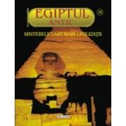 Egiptul Antic nr.13 - Razbunarea faEROnului ..