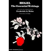 Hegel by Frederick G. Weiss